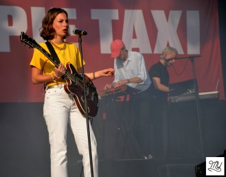 Thérapie TAXI - Pic by Vicky Chleide (Musically Yours)
