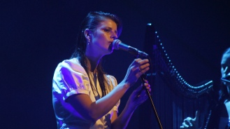 First Act : Paradisia - Pic by Guilllaume