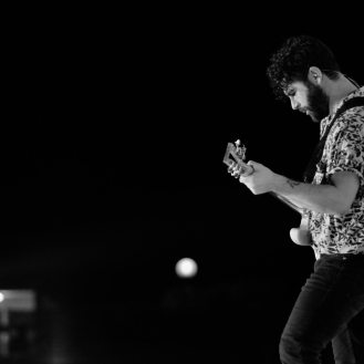 FOALS - Pic by Vicky Chleide
