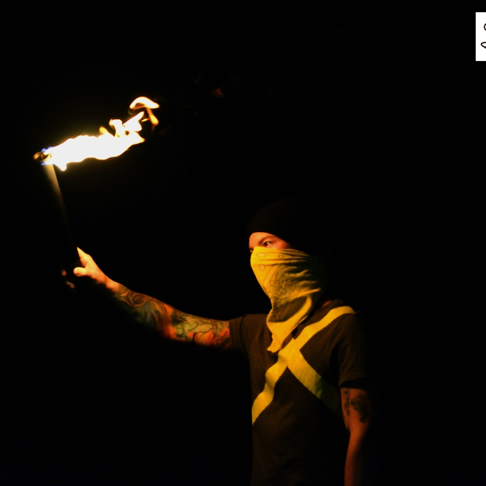twenty one pilots - Pic by Vicky Chleide