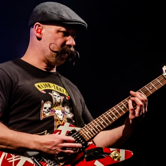Zebrahead - Pic by Vicky Chleide